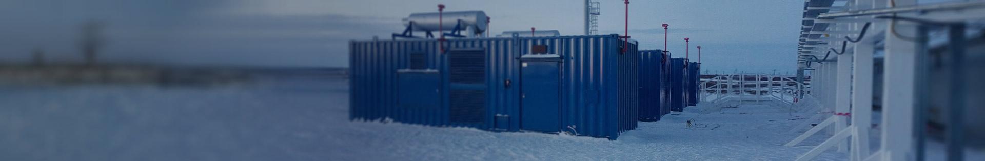 гидростанция ламборджини дизель нефтнгаз